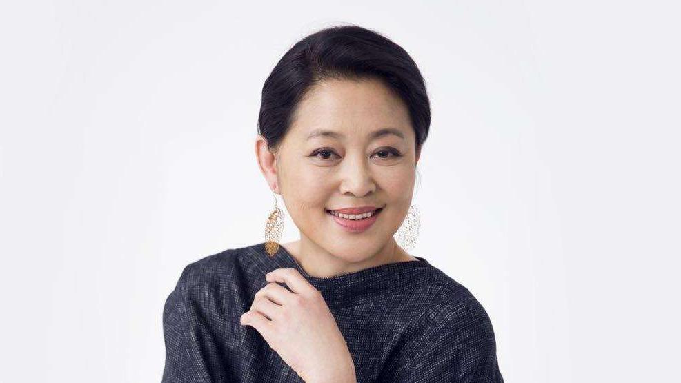 倪萍的出生日期生辰八字分析