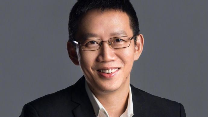 吴晓波的出生日期生辰八字分析