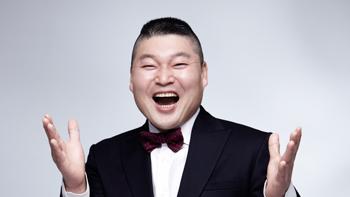 姜虎东的出生日期生辰八字分析