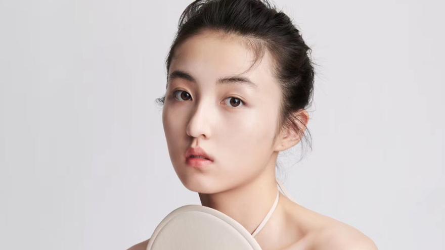 张子枫的出生日期生辰八字分析