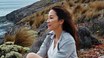 杨紫琼的出生日期生辰八字分析