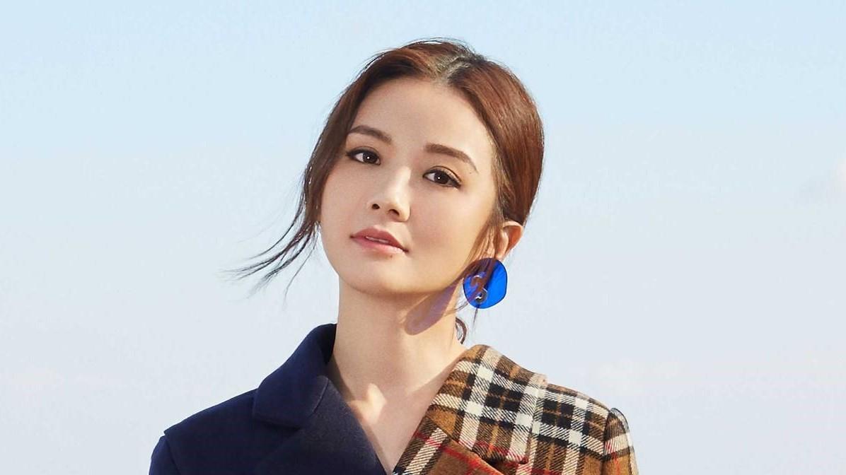 蔡卓妍的出生日期生辰八字分析