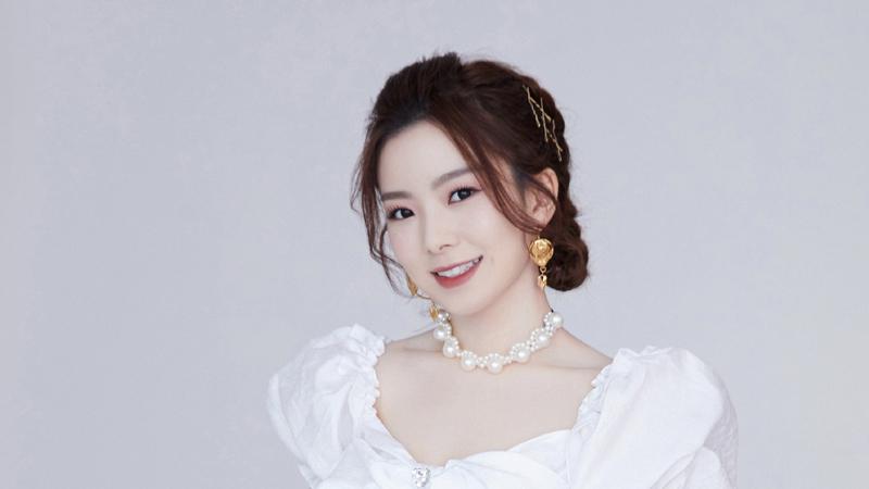 陈卓璇的出生日期生辰八字分析