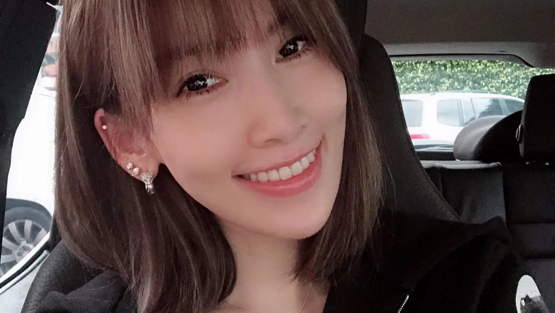 陈若仪的出生日期生辰八字分析